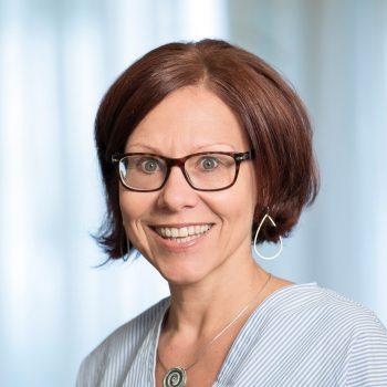 Birgit Friedorfer